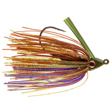 Chris McCall's Rayburn Swim Jig
