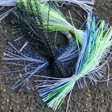 Spinnerbait Skirts