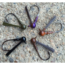 BULK Texas Finesse Jig Heads