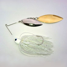 M Series Spinnerbaits