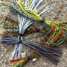 Rayburn Swim Jig Skirts
