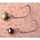 Wobble Hog Swing Head Jigs