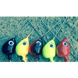 CLOSE OUT - 1 1/2 OZ. PRETENDER SPINNERBAITS