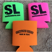 Santone Lures Coozie