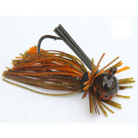 Texas Finesse Jigs